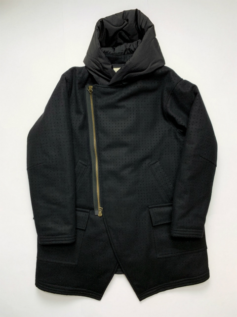 【SALE 40%OFF】rdv o globe/ランデヴーオーグローブ/COMAT COAT[14-192-0006]