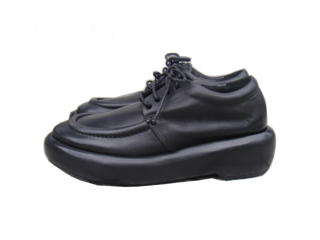 Marsell/マルセル/U-TIP SHOES.[MW5095] [35-182-0001]