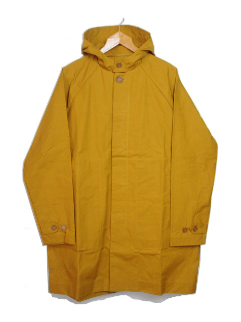 【SALE/セール30%OFF】[送料無料]CASEY CASEY/PARKA ROTHERDAM. [24-182-0004]