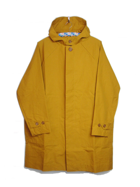 【SALE/セール30%OFF】[送料無料]CASEY CASEY/ROTHERDAM PARKA. [34-182-0002]