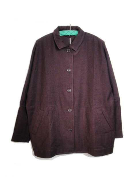 【SALE 30%OFF】CASEY CASEY/HIGA JACKETS. [37-182-0002]