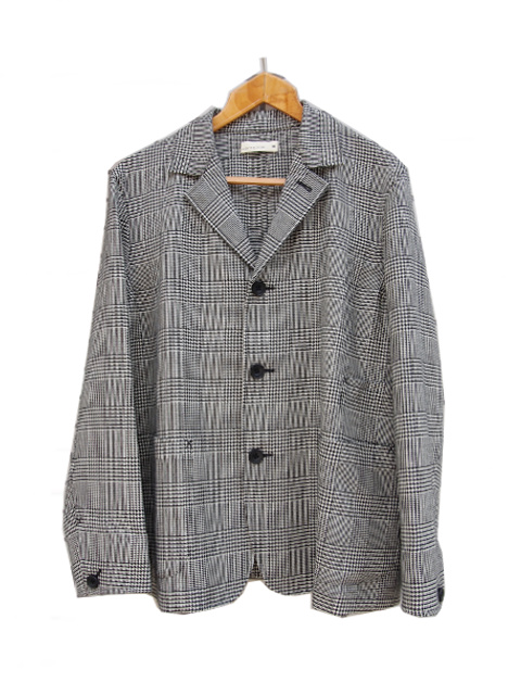 【SALE/セール30%OFF】[送料無料]ランデヴーオーグローブ/OLD WORKER JACKET. [17-142-0001]