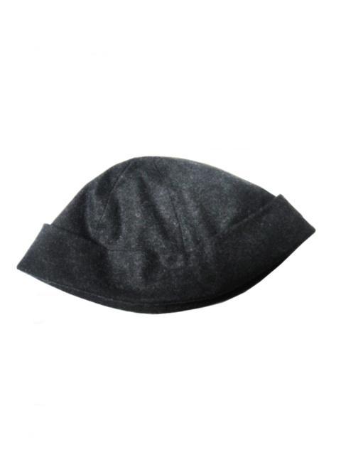[送料無料]バーバラ アラン/WOOL BEANIE HAT. [48-182-0001]