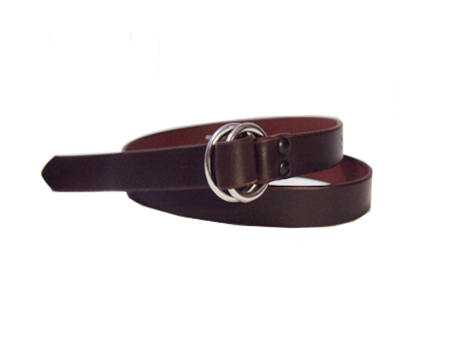 [送料無料]Le Sellier/Belt2020Ring  [49-182-0028]