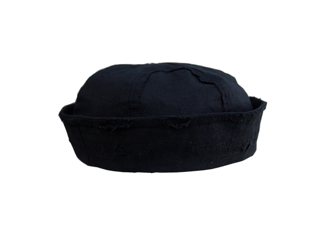 ≪New Arrival≫[送料無料]der antagonist./SALOR HAT. [48-191-0001]