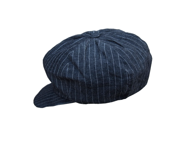≪New Arrival≫[送料無料]der antagonist./HAT. [48-191-0002]