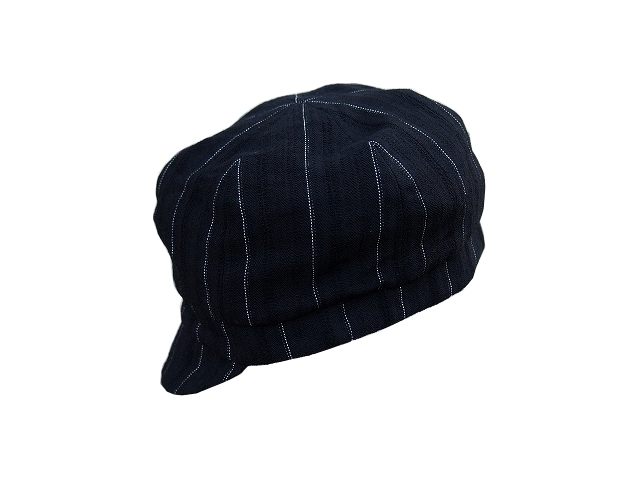 ≪New Arrival≫[送料無料]der antagonist./HAT. [48-191-0003]