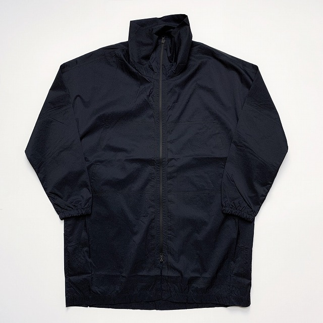 ≪New Arrival≫[送料無料]BARBARA ALAN/NYLON WINDBREAKER [24-191-0002]