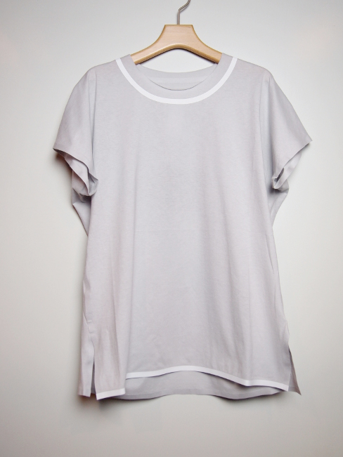 【SALE 30%OFF】BARBARA ALAN/T-SHIRTS. [TOP1839/TJ000][32-181-0001]