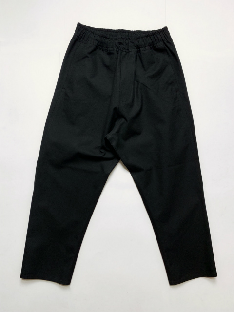≪New Arrival≫[送料無料]BARBARA ALAN/CLOP PANTS [33-192-0003]