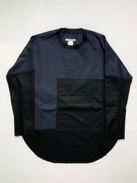 【SALE 30%OFF】BARBARA ALAN/SWEATER [36-192-0005]