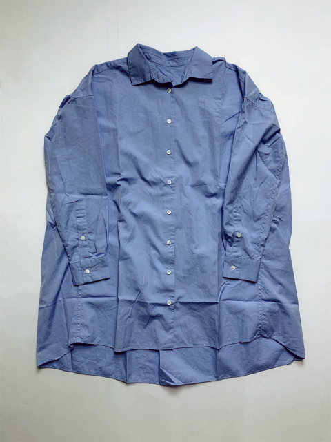 ≪New Arrival≫[送料無料]CASEY CASEY/CHRISTY 2 SHITS H TOP [13FC126CC] [31-192-0008]