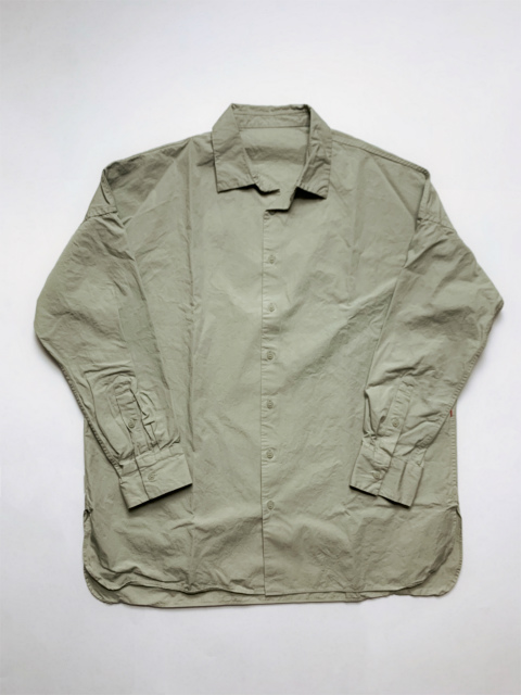 ≪New Arrival≫[送料無料]CASEY CASEY/HENRI SHIRT-OPICAL [13HC154] [21-192-0008]