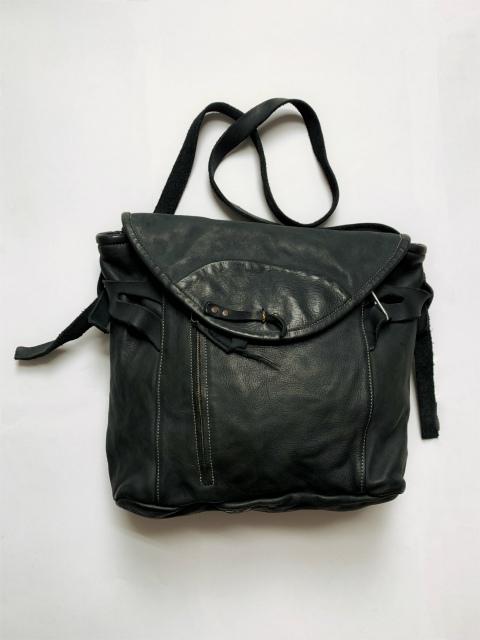 ≪New Arrival≫[送料無料]DelleCose/デレコーゼ/GARMENT DYED BAG [49-192-0002]