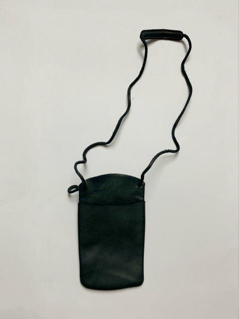 DelleCose/デレコーゼ/GARMENT DYED POCHE [49-192-0003]