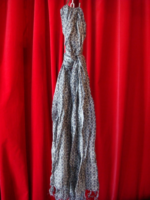 ◎【SALE/セール30%OFF】HOPE:SCARF[49-131-0005]