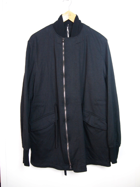 〇[送料無料]FORME D' EXPRESSION/SWEAT WINDCHEATER.  [24-181-0001]