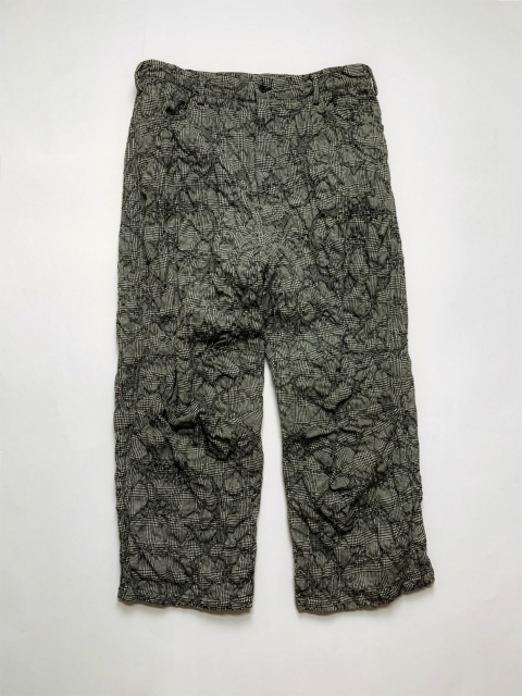 ☆≪New Arrival≫[送料無料]FORME D' EXPRESSION/5 POCKET PANTS [23-192-0006]