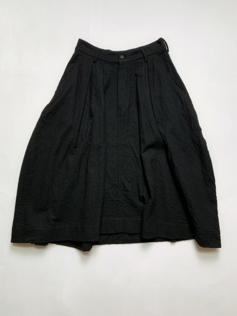 ≪New Arrival≫[送料無料]FORME D' EXPRESSION/FIELD SKIRT [33-192-0006]