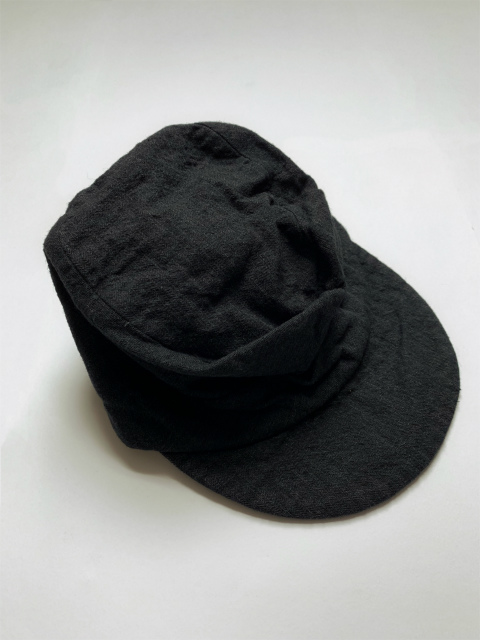 ≪New Arrival≫[送料無料]FORME D' EXPRESSION/CADET CAP [48-192-0004]