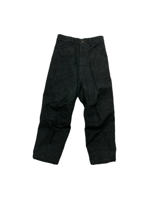 ≪New Arrival≫FORME D' EXPRESSION/BAGGY 5 POCKET PANTS  [33-212-0004]