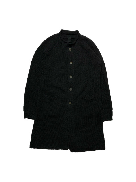 ≪New Arrival≫FORME D' EXPRESSION/BUTTONED UP KNITTED COAT [24-212-0006]