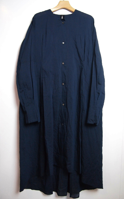【SALE/セール/30%OFF】[送料無料]FORME D' EXPRESSION/TUNIC DRESS COAT.  [34-181-0001]