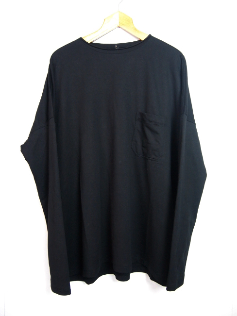 【SALE/セール/30%OFF】[送料無料]FORME D' EXPRESSION/OVERSIZED KIMONO PULLOVER.  [42-181-0002]