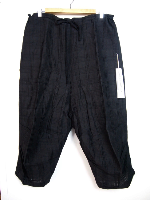 【SALE/セール/30%OFF】[送料無料]FORME D' EXPRESSION/PULL CARGO PANTS-LINED.  [43-181-0003]