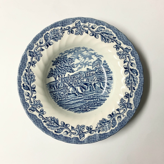 royal wessex dish