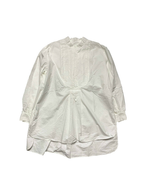 ≪New Arrival≫CASEY CASEY/OPERETTA SHIRTS [16FC212] [31-211-0007]