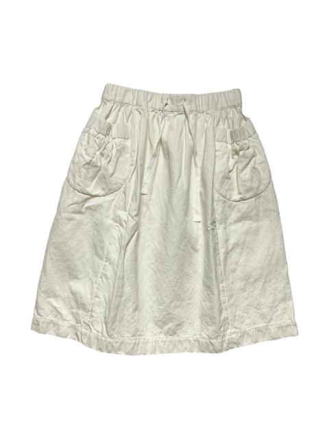 【SALE 30%OFF】≪New Arrival≫CASEY CASEY/GHOST SKIRTS [16FJ106] [33-211-0007]