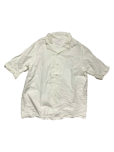 【SALE 30%OFF】≪New Arrival≫CASEY CASEY/VERGER BIS BOWLING SHIRTS [16HC199] [21-211-0002]