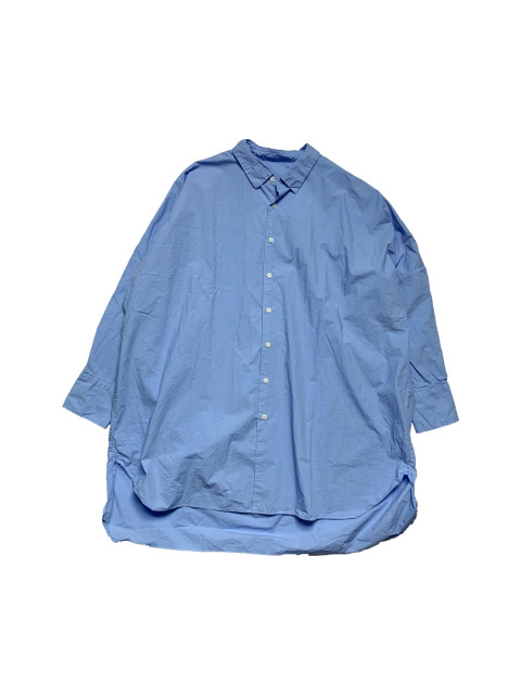 【SALE 20%OFF】≪New Arrival≫CASEY CASEY/ODEMANIA SHIRT [16HC210] [21-211-0005]