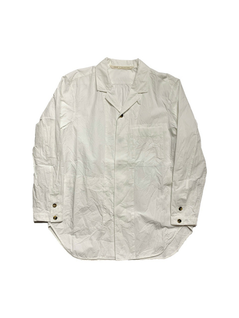 ≪New Arrival≫FORME D' EXPRESSION/OUTER LONG SHIRTS [41-211-0002]
