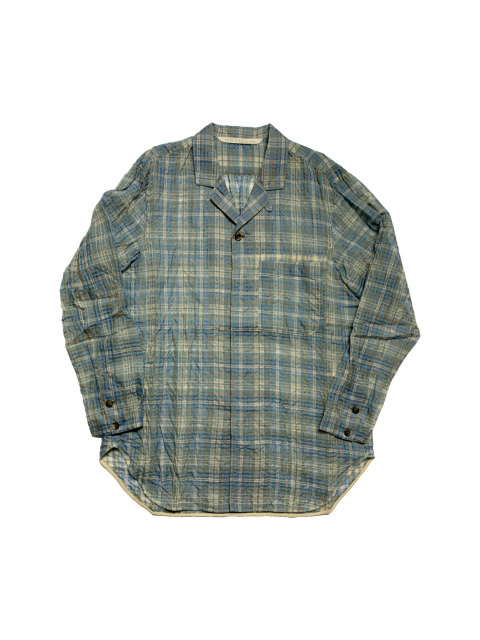 【SALE 30%OFF】FORME D' EXPRESSION/OUTER LONG SHIRTS [41-211-0003]