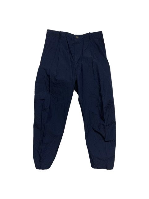 ≪New Arrival≫FORME D' EXPRESSION/BAGGY CASUAL PANTS [43-211-0003]