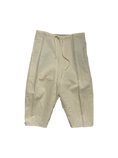 ≪New Arrival≫FORME D' EXPRESSION/FISHERMAN PANTS [43-211-0008]