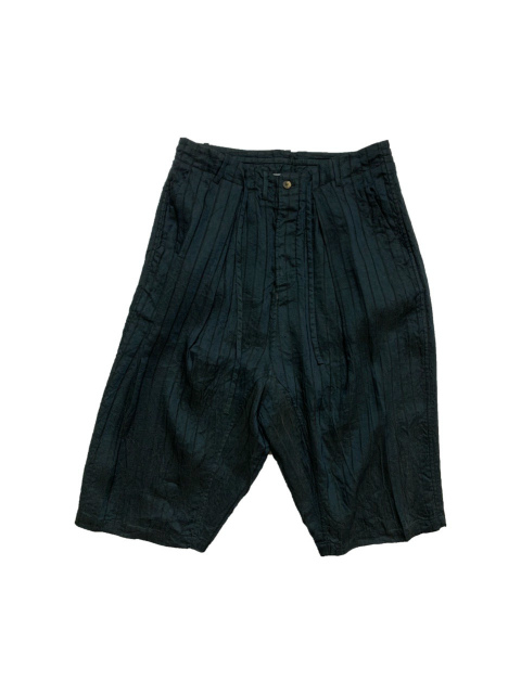 【SALE 30%OFF】FORME D' EXPRESSION/TAILORED SAROUEL PANTS [43-211-0007]