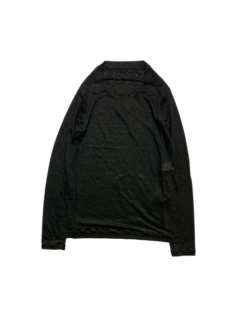 ≪New Arrival≫FORME D' EXPRESSION/LAID BACK PULLOVER [36-211-0002]