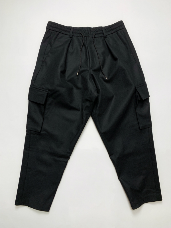 ☆≪New Arrival≫[送料無料]Lownn/CARGO TROUSERS [23-192-0004]