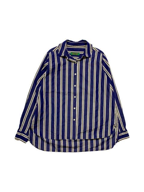 ≪New Arrival≫CASEY CASEY/MARINE SHITS [17FC221] [31-212-0001]