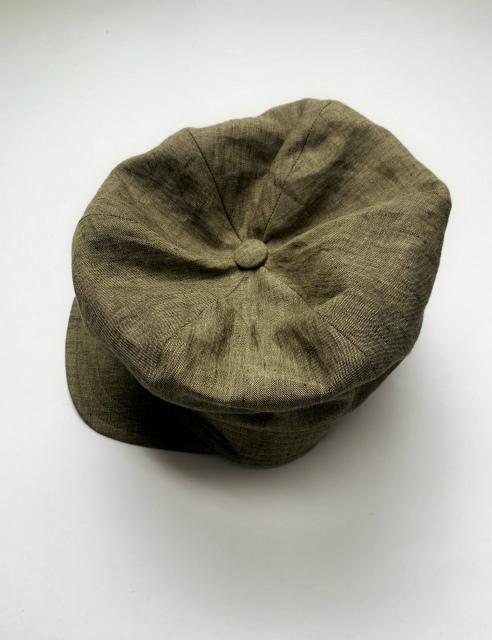 der antagonist./HAT [48-201-0001]