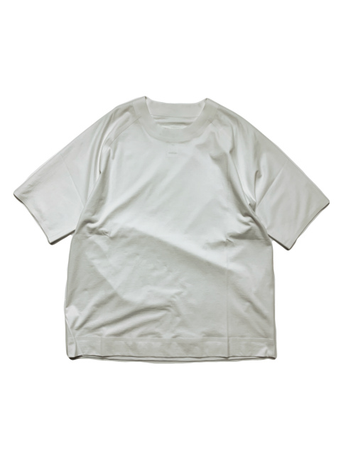 【SALE 30%OFF】BARBARA ALAN/COTTN JERSEY RAGLAN TEE [22-201-0001]