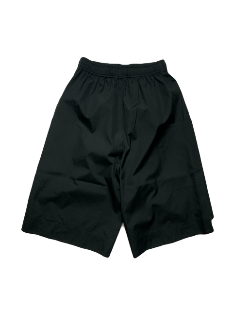 ≪New Arrival≫[送料無料]BARBARA ALAN/COTTON POPLINE SHORTS [23-201-0007]