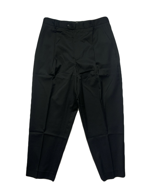 【SALE 30%OFF】Lownn/PLEATED PANTS [23-201-0004]