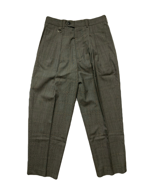 【SALE 30%OFF】Lownn/W PLEATED PANTS [23-201-0006]