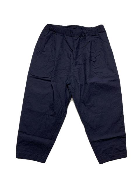 ≪New Arrival≫[送料無料]CASEY CASEY/VERGER PANTS [14HP81] [33-201-0015]