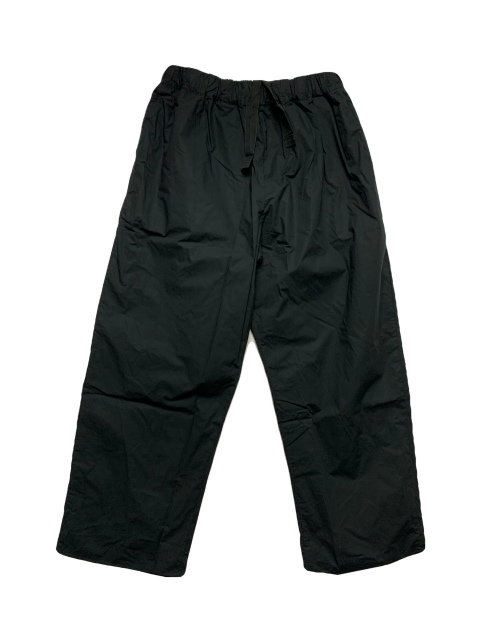 ≪New Arrival≫[送料無料]CASEY CASEY/BALL PANTS [14HP171] [23-201-0009]