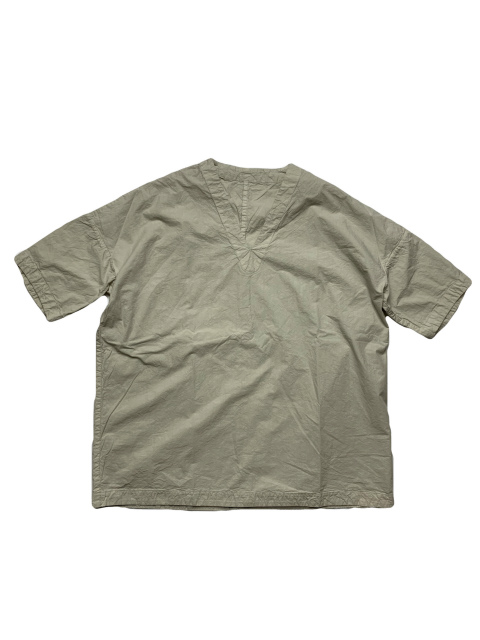 ≪New Arrival≫[送料無料]CASEY CASEY/P TOP PO SHIRTS [14HH78] [21-201-0018]